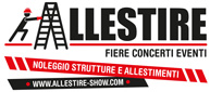 Allestire Logo